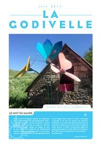 Bulletin municipal N°7 - La Godivelle