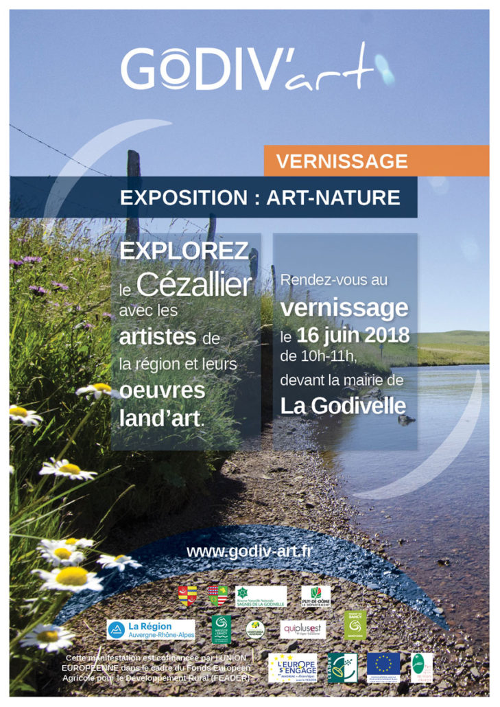 Vernissage Godivart 2018