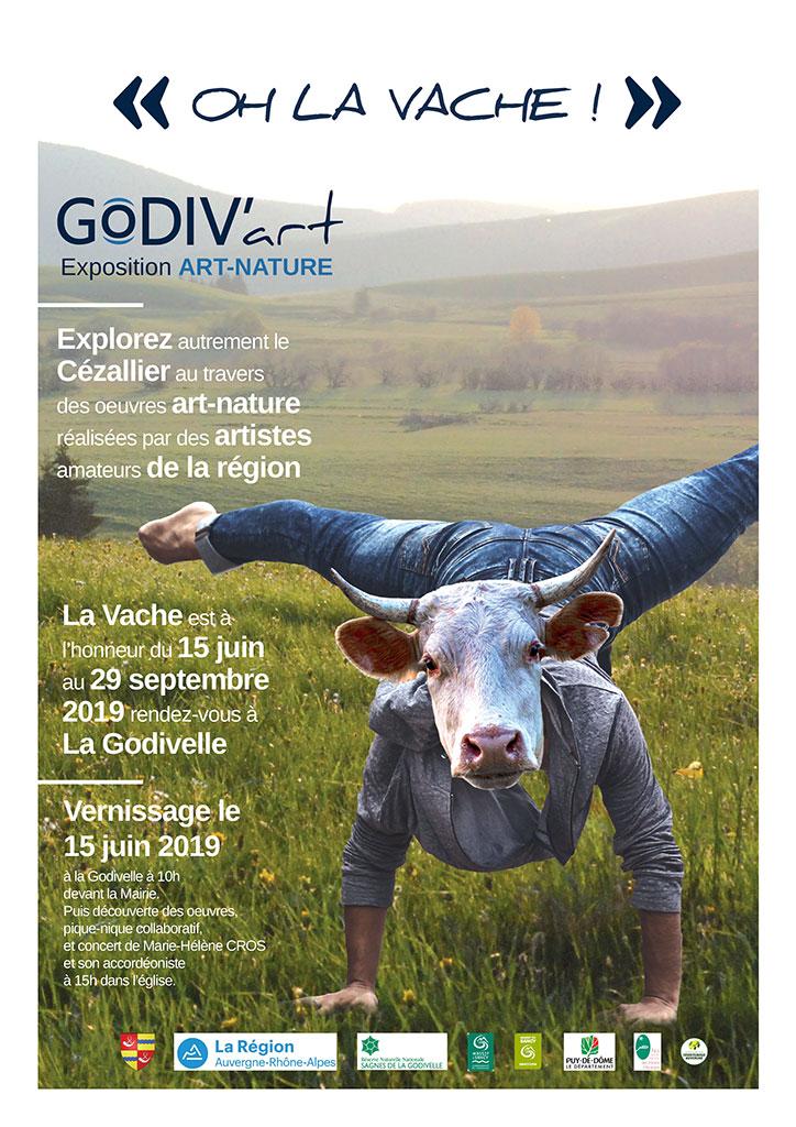 Godiv'Art 2019